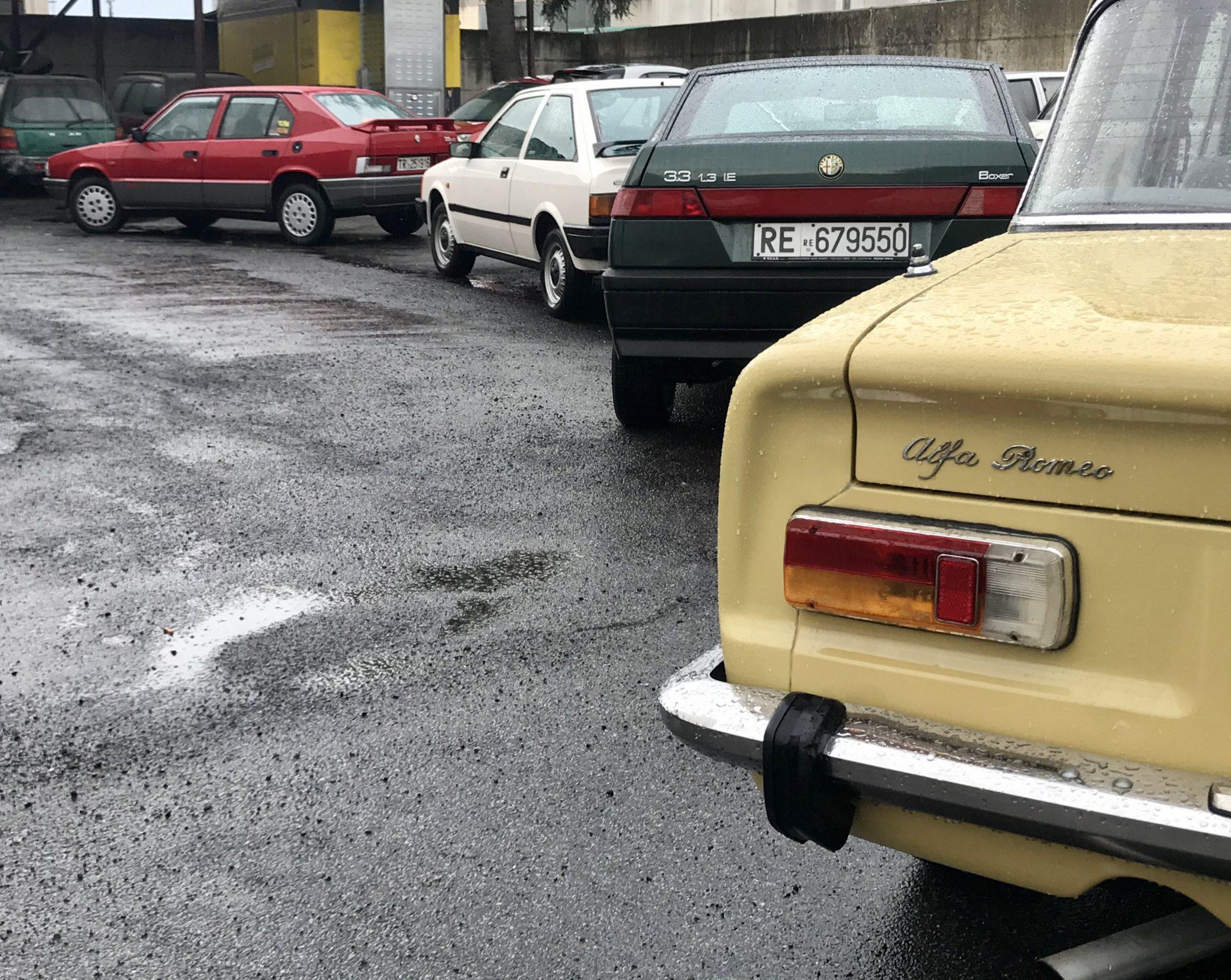auto-depoca-roma